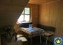Interiér čiastočne zrekonštruovaného rodinného domu pri Novej Bani